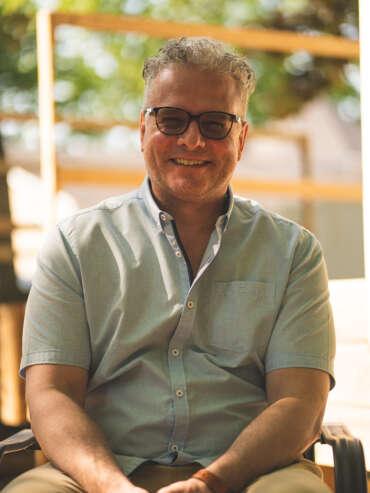 Jean-François Parent