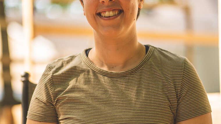 Julie St-Georges