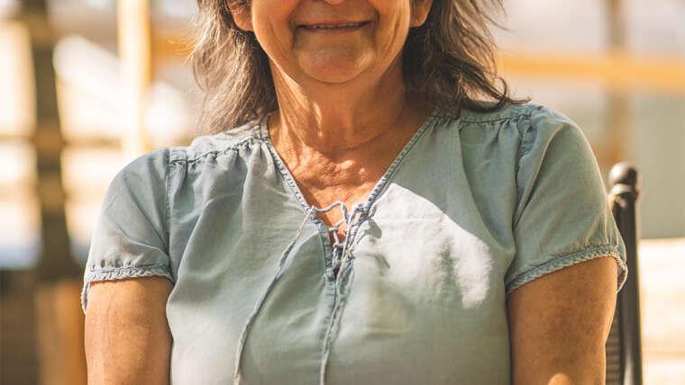 Cécile Rivard