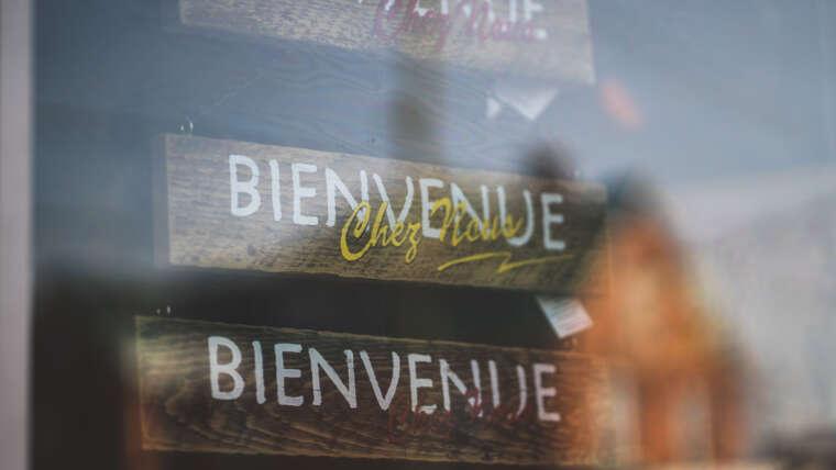 Notre boutique Les Artisans du Boulev'Art est ouverte