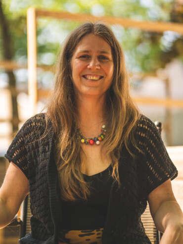Valérie Beauregard